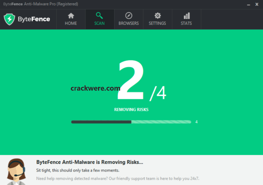 ByteFence 5.7.0.0 Crack License Key 2021 Free Download [Latest]