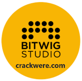 Bitwig Studio 3.3.1 Crack Torrent + Serial Number Free Download 2021