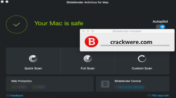 Bitdefender Total Security 25.0.2.14 Crack + Activation Code [2021]