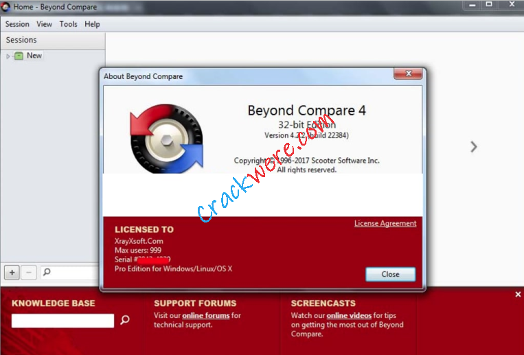 Beyond Compare 4.3.7 Crack + Keygen 2021 [Win+Mac] Free Downlaod