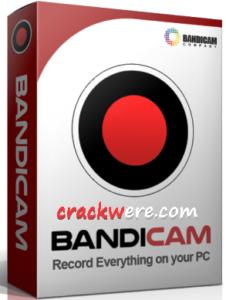 BandiCam 5.0.1.1799Crack Serial key Latest Version [2021] Free Download