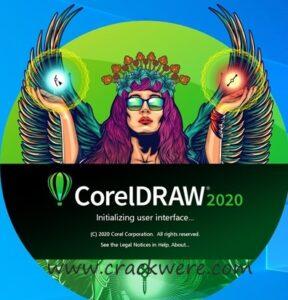 CorelDRAW Crack Keygen Torrent {Latest} 2021 (Windows/Mac)