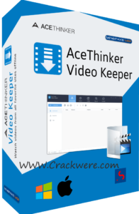 Video Keeper 6.2.6.0 Crack Download With License Key 2021