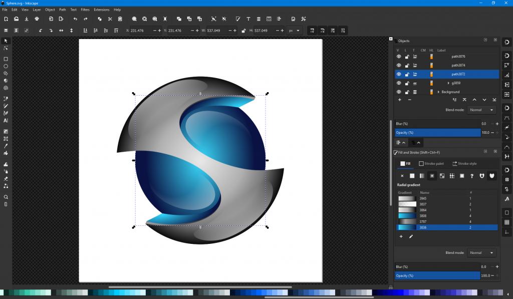 Inkscape 1.1 Crack Full Version Free Download (2021)