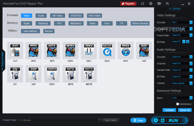 WonderFox DVD Ripper Pro 18.0 Crack + Free Keygen Code Download (2021)