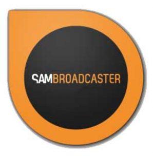SAM Broadcaster Pro 2021.3 Key + Full Torrent For Mac (2021)