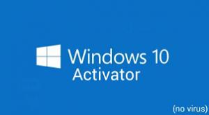 Windows 10 Activator Full Free Cracked Torrent Download (2021)
