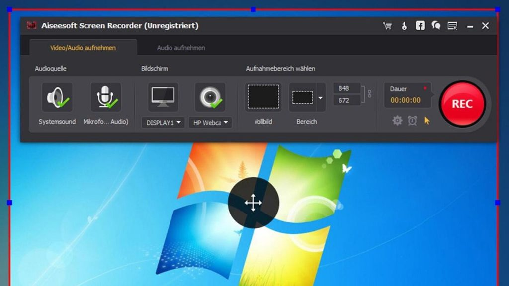 Aiseesoft Screen Recorder 2.2.62 Crack